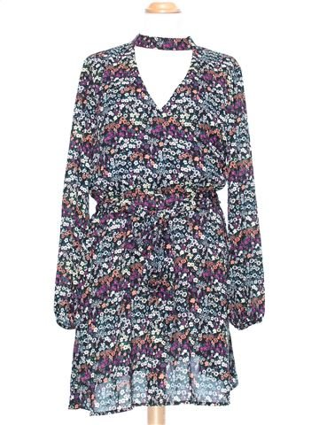 Dress woman H&M UK 14 (L) summer #38688_1