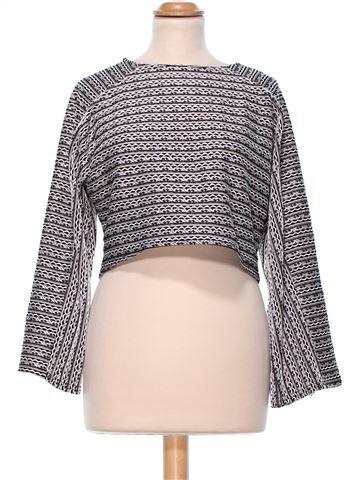 Long Sleeve Top woman BOOHOO UK 6 (S) winter #38816_1