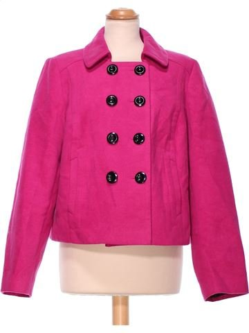 Coat woman MARKS & SPENCER UK 16 (L) winter #39179_1
