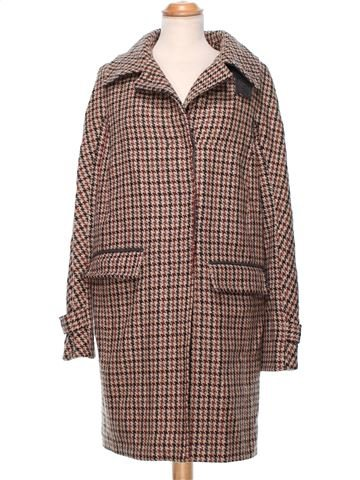 Coat woman TOPSHOP UK 10 (M) winter #39191_1
