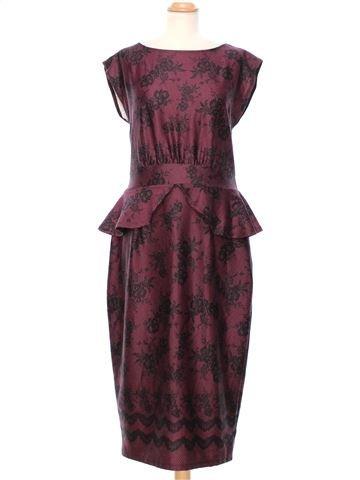 Dress woman DOROTHY PERKINS UK 14 (L) summer #39206_1
