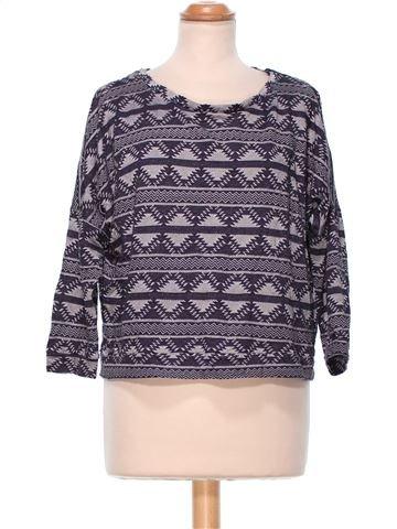 Long Sleeve Top woman ATMOSPHERE UK 16 (L) winter #39379_1