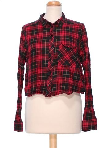 Blouse woman H&M UK 12 (M) winter #39506_1