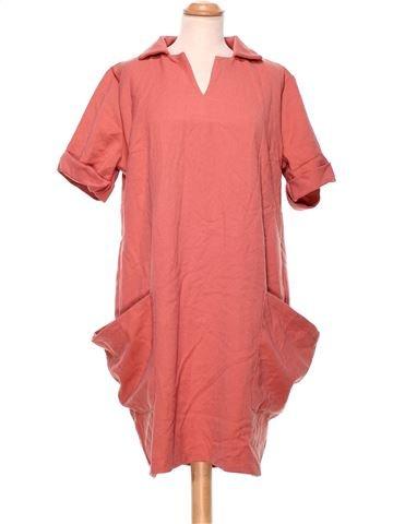 Dress woman COLLECTION LONDON UK 16 (L) winter #39520_1