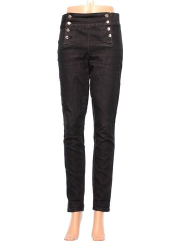 Jean woman FOREVER 21 UK 10 (M) winter #39535_1