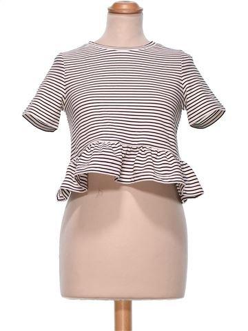 Short Sleeve Top woman H&M XS summer #39560_1