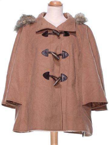 Coat woman DEBENHAMS UK 14 (L) winter #39562_1