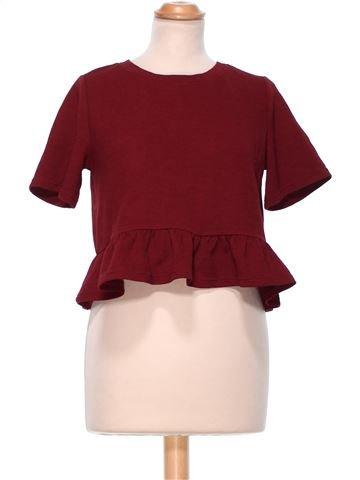 Short Sleeve Top woman H&M S summer #39621_1