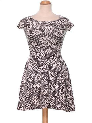 Dress woman TOPSHOP UK 4 (XS) winter #39831_1