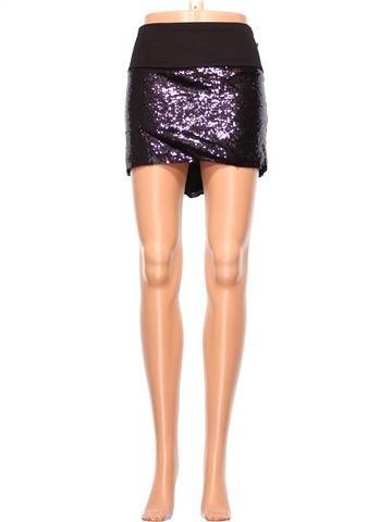 Skirt woman RIVER ISLAND UK 14 (L) winter #39834_1