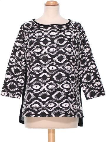 Short Sleeve Top woman MYSTIFY UK 14 (L) winter #39887_1