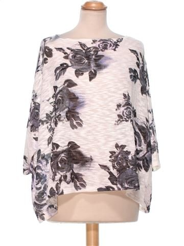 Short Sleeve Top woman RIVER ISLAND UK 12 (M) summer #39900_1