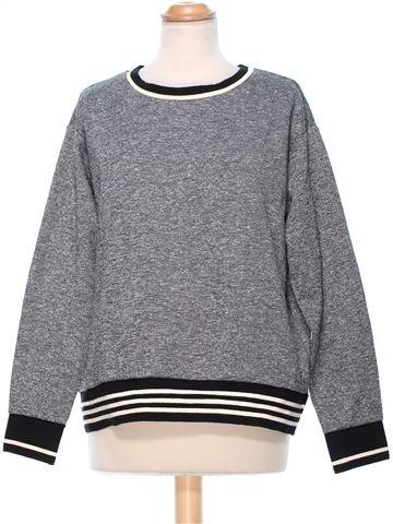 Long Sleeve Top woman M&S UK 14 (L) winter #39950_1
