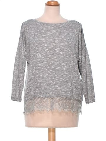 Long Sleeve Top woman NEW LOOK UK 10 (M) summer #39951_1