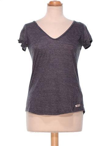 Short Sleeve Top woman DUBLE AGENT S summer #39976_1