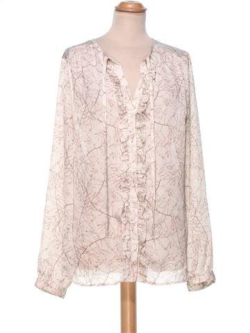 Blouse woman H&M UK 16 (L) summer #40007_1