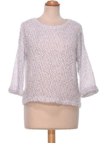 Long Sleeve Top woman NEW LOOK UK 10 (M) winter #40029_1
