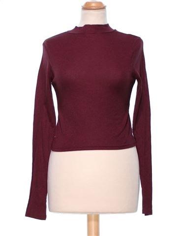 Long Sleeve Top woman H&M S summer #40053_1