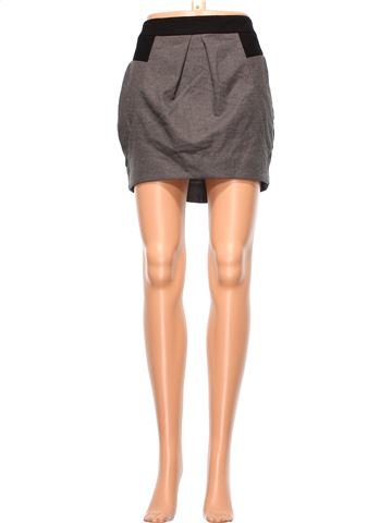Skirt woman RIVER ISLAND UK 12 (M) winter #40111_1