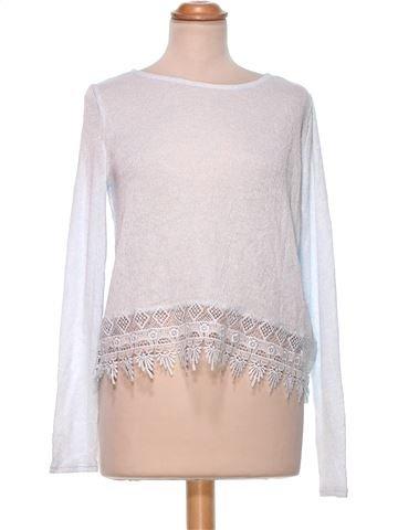Long Sleeve Top woman H&M S summer #40168_1