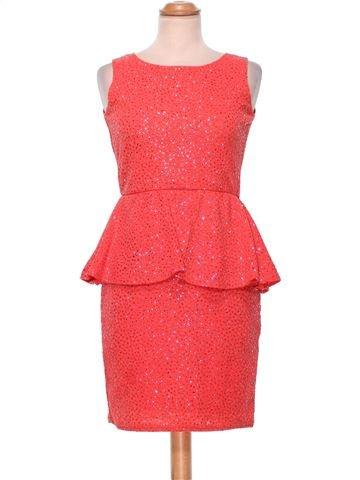 Dress woman QUIZ UK 10 (M) winter #40252_1