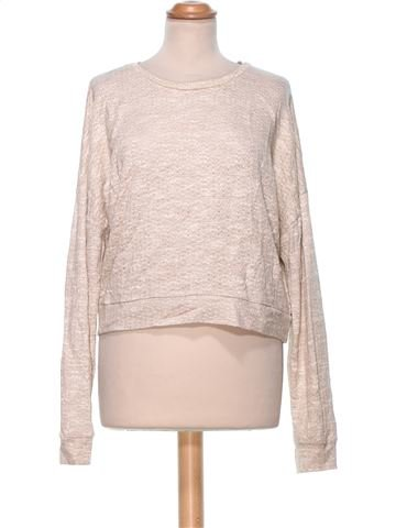 Long Sleeve Top woman LIMITED COLLECTON UK 12 (M) summer #40328_1