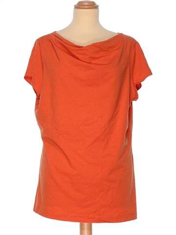 Short Sleeve Top woman LANDS'END XL summer #4033_1