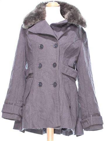 Parka, Trench woman WAREHOUSE UK 12 (M) winter #40431_1