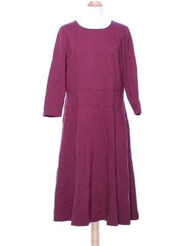 Dress woman LANDS'END L winter #40467_1