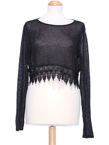 Long Sleeve Top woman DIVIDED S summer #40498_1