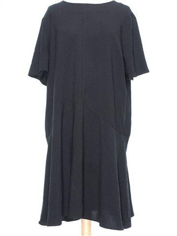 Dress woman MATALAN UK 20 (XL) summer #40846_1