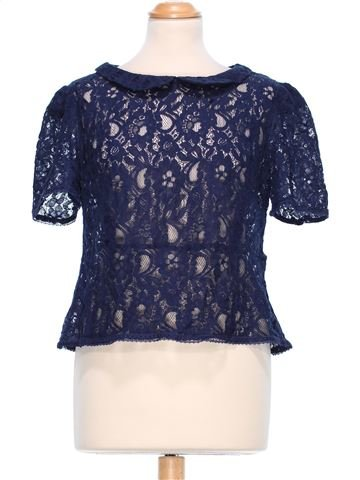 Short Sleeve Top woman DUNNES UK 14 (L) summer #41136_1
