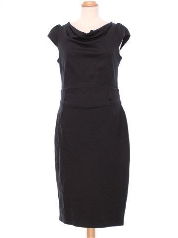 Dress woman INTERNAÇIONALE UK 12 (M) summer #41720_1