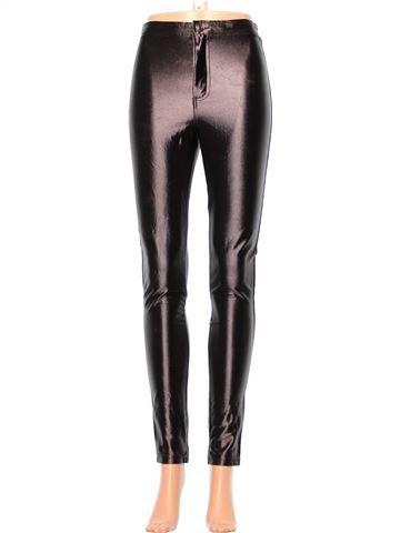 Legging woman GLAMOUROUS UK 10 (M) winter #42015_1