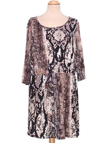 Dress woman SOUTH UK 18 (XL) summer #42289_1