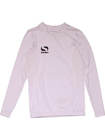 Sportswear unisex SONDICO white 10 years winter #4236_1