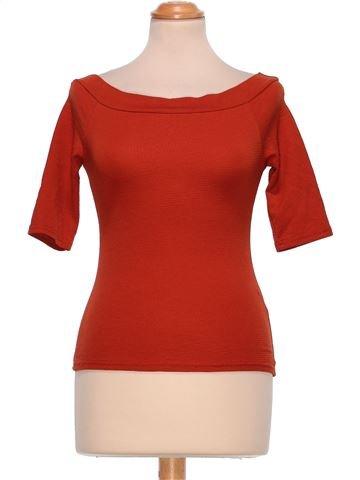 Short Sleeve Top woman INFLUENCE S summer #42484_1