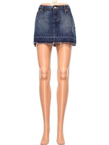 Skirt woman DENIM CO UK 8 (S) summer #42610_1