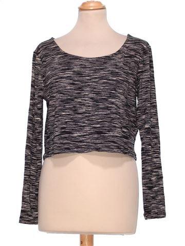 Long Sleeve Top woman H&M L winter #43047_1