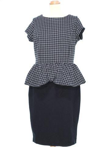 Dress woman MATALAN UK 16 (L) winter #43295_1