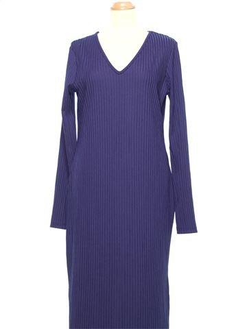 Dress woman MATALAN UK 14 (L) winter #43340_1