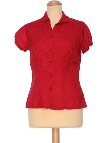Short Sleeve Top woman CLOCK HOUSE UK 10 (M) summer #4349_1