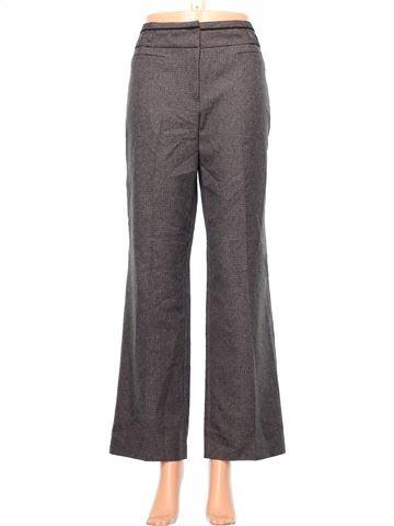 Trouser woman DUNNES UK 10 (M) winter #43931_1