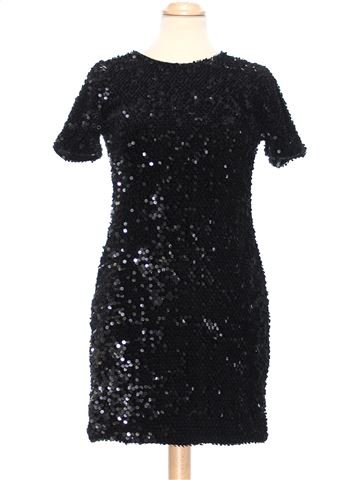 Dress woman TOPSHOP UK 6 (S) winter #44241_1