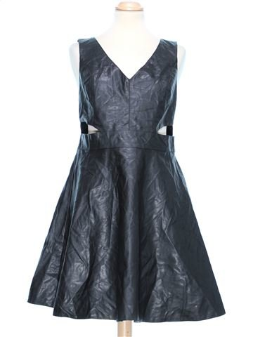 Dress woman MISS SELFRIDGE UK 12 (M) winter #44338_1