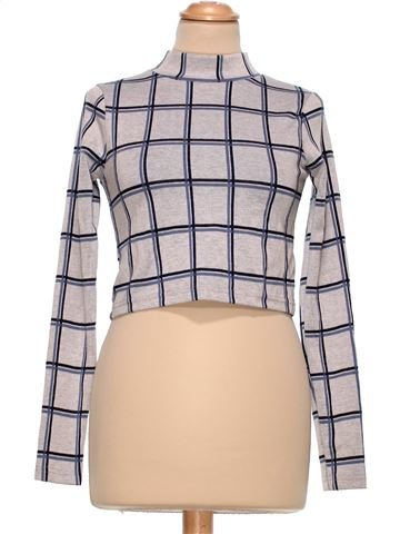 Long Sleeve Top woman TOPSHOP UK 6 (S) winter #44340_1