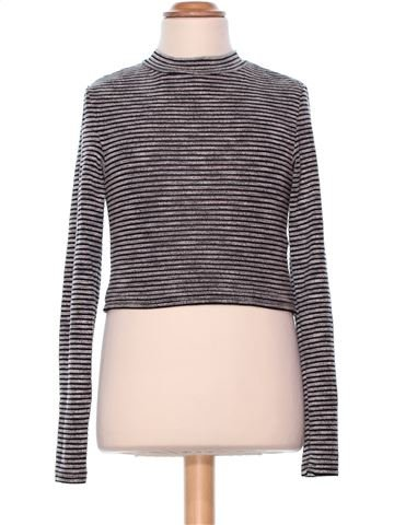 Long Sleeve Top woman DIVIDED XS winter #44844_1