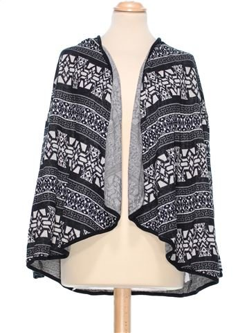 Cardigan woman RIVER ISLAND UK 12 (M) winter #45005_1