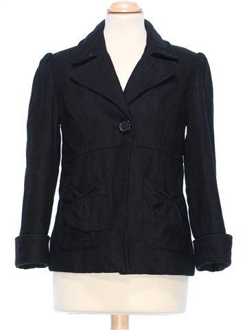 Coat woman NEW LOOK UK 10 (M) winter #45057_1