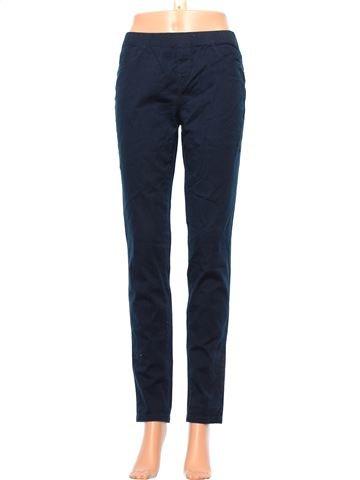 Trouser woman DENIM CO UK 10 (M) winter #45069_1